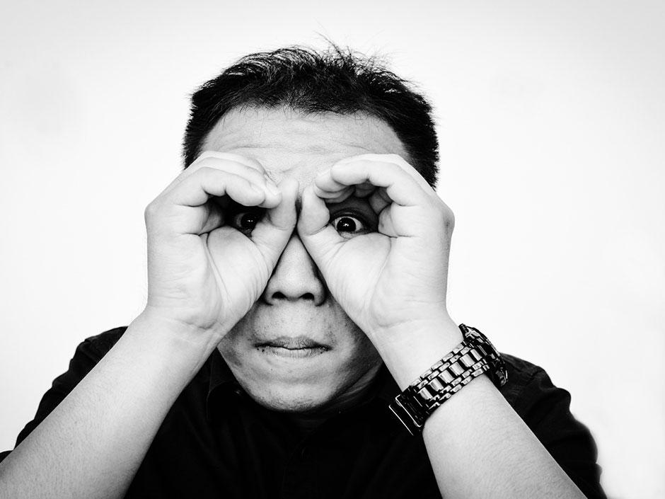 Adrian Wong(黄家俊)