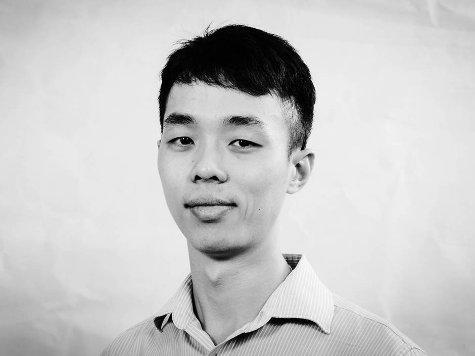 Lee Long Hui(李龙辉)