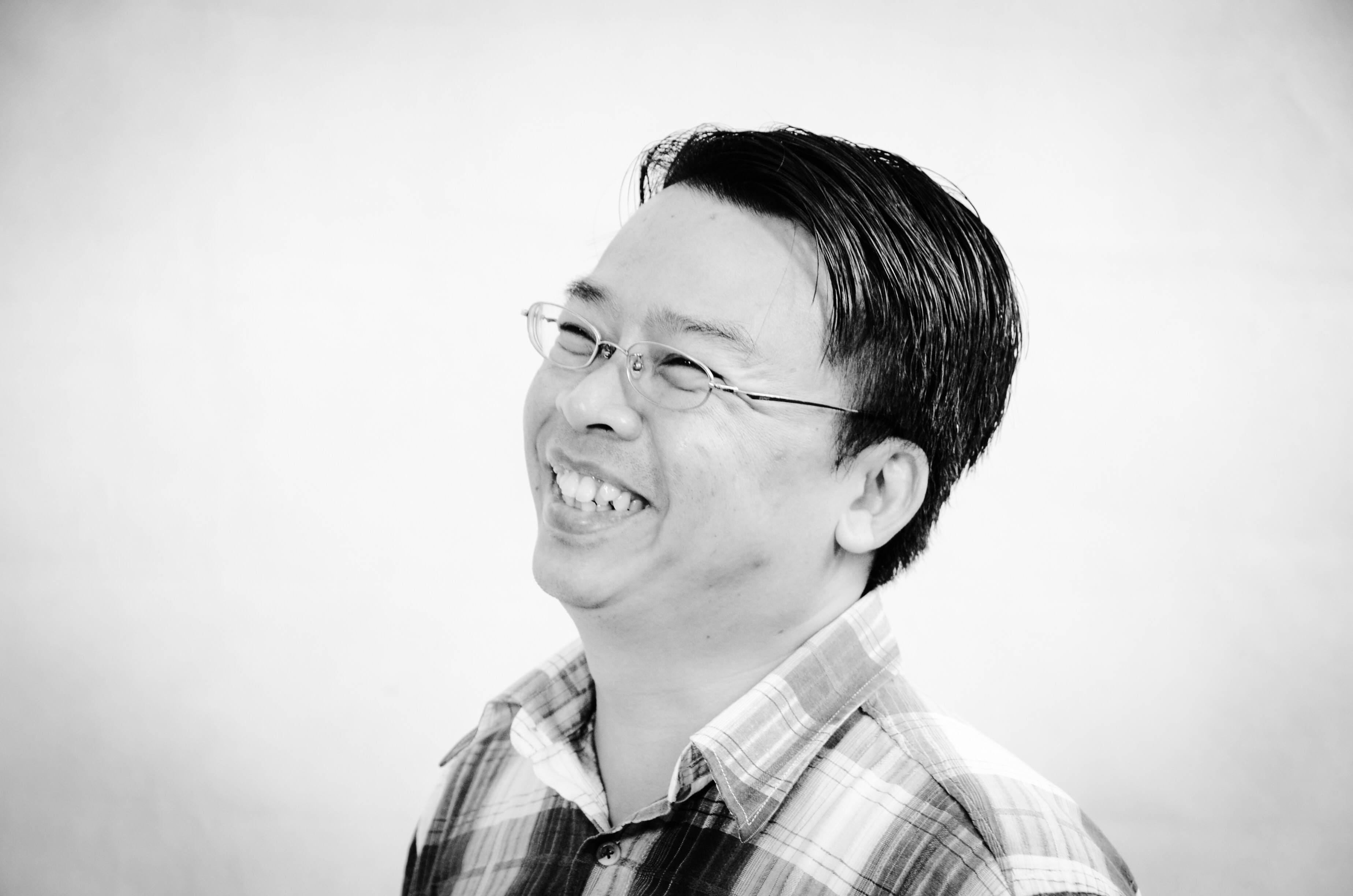 Lee Weng Keat(李永杰)