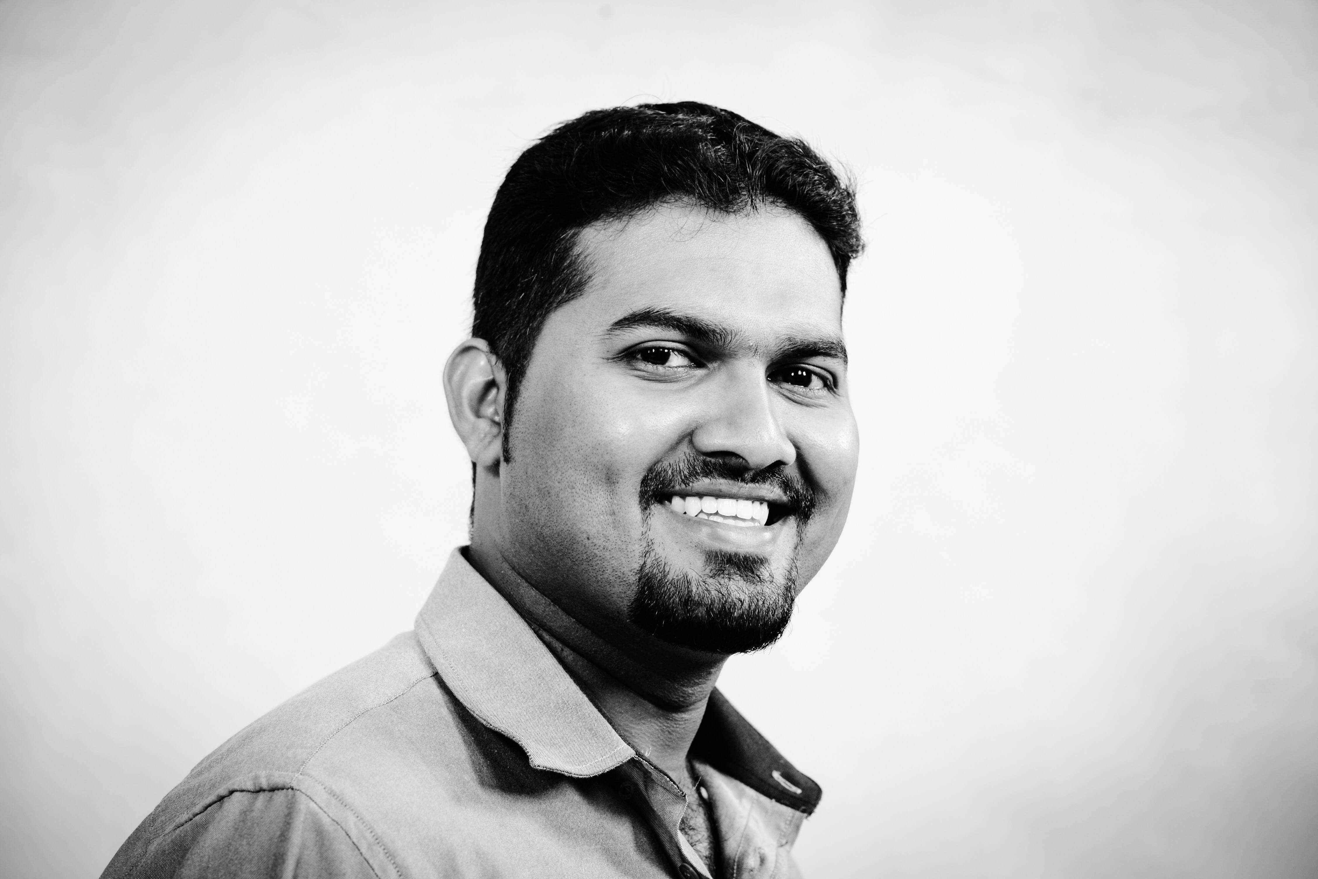 Prem Kumar @ PK