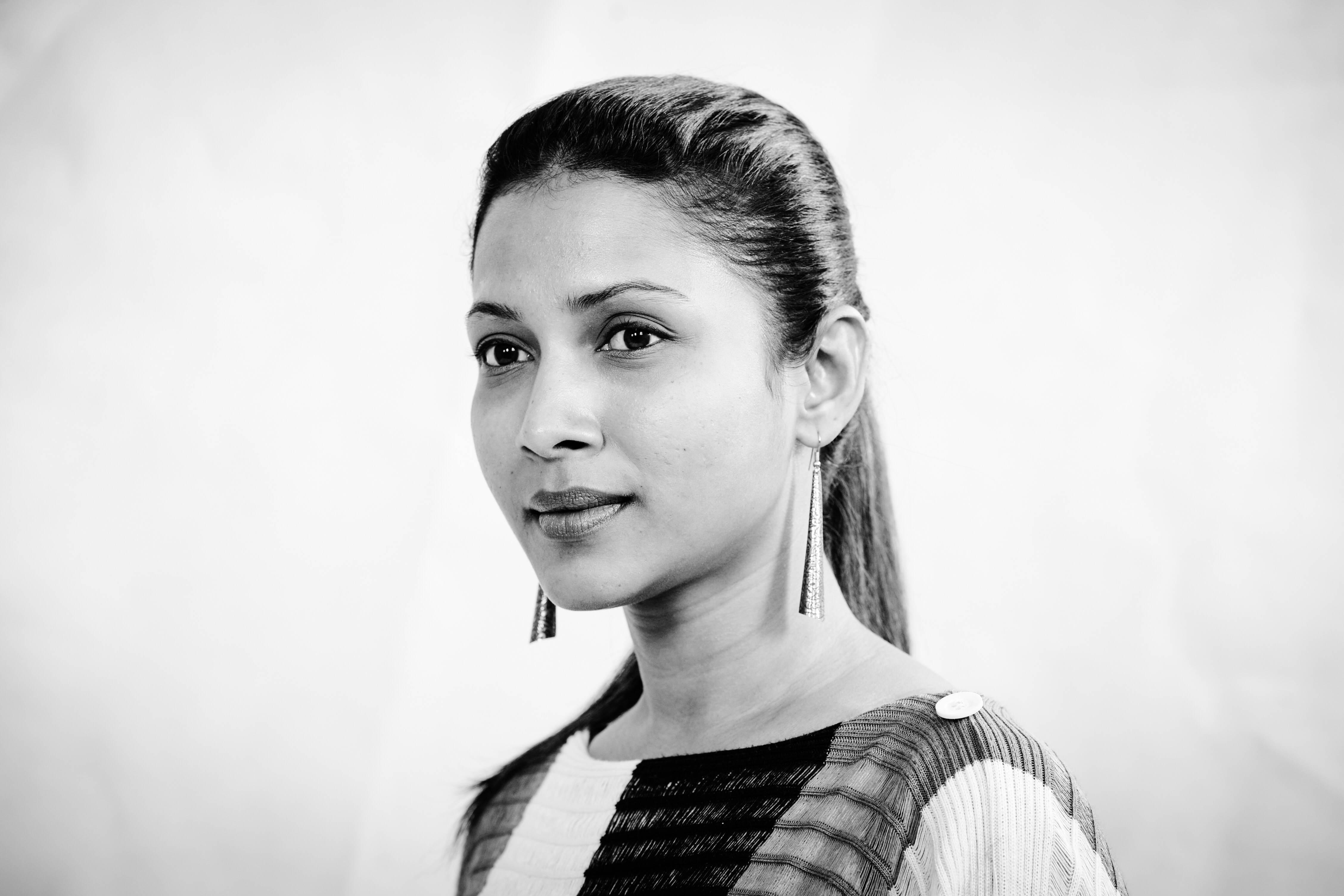 Shamini Arumugam