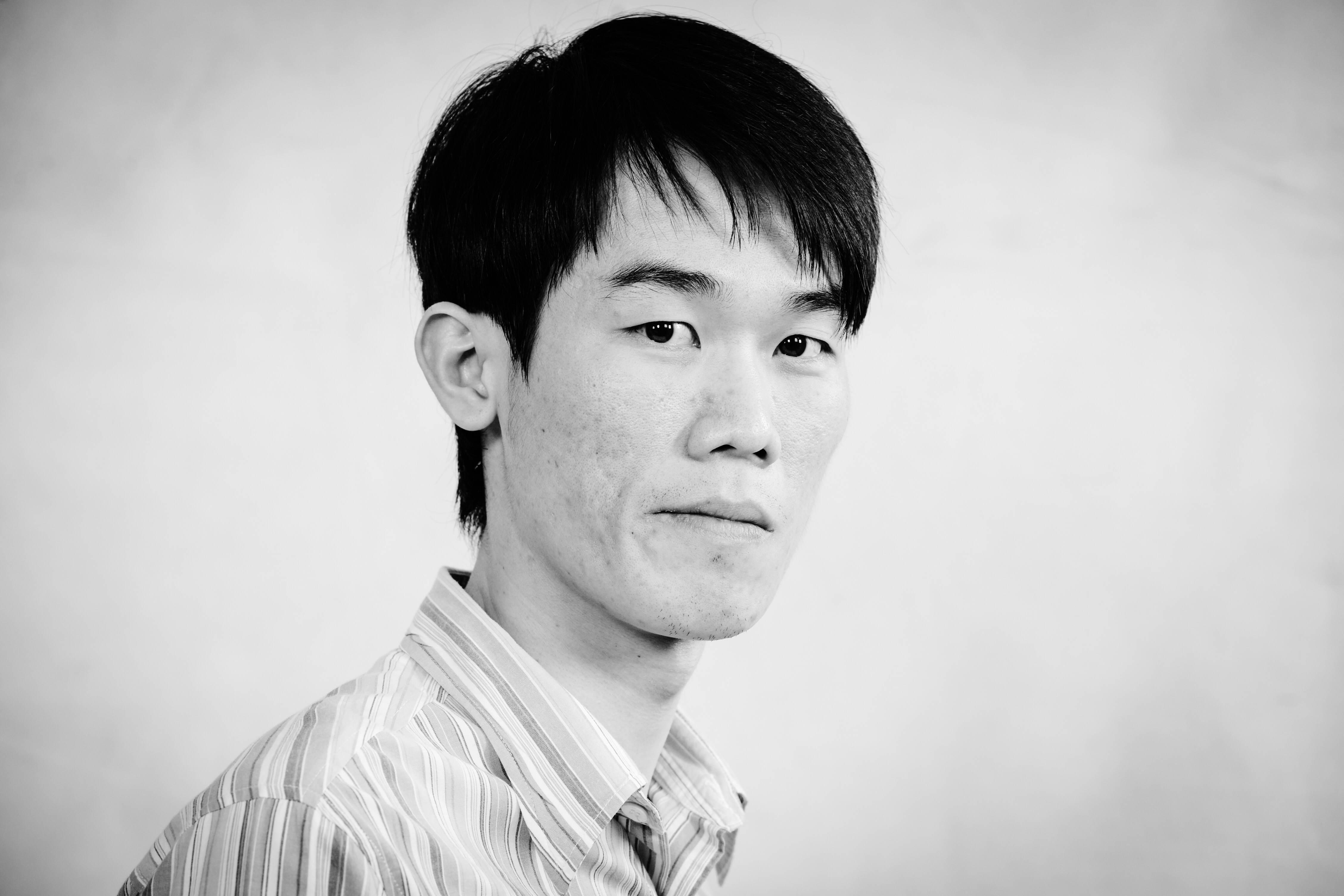 Kor Wei Kang