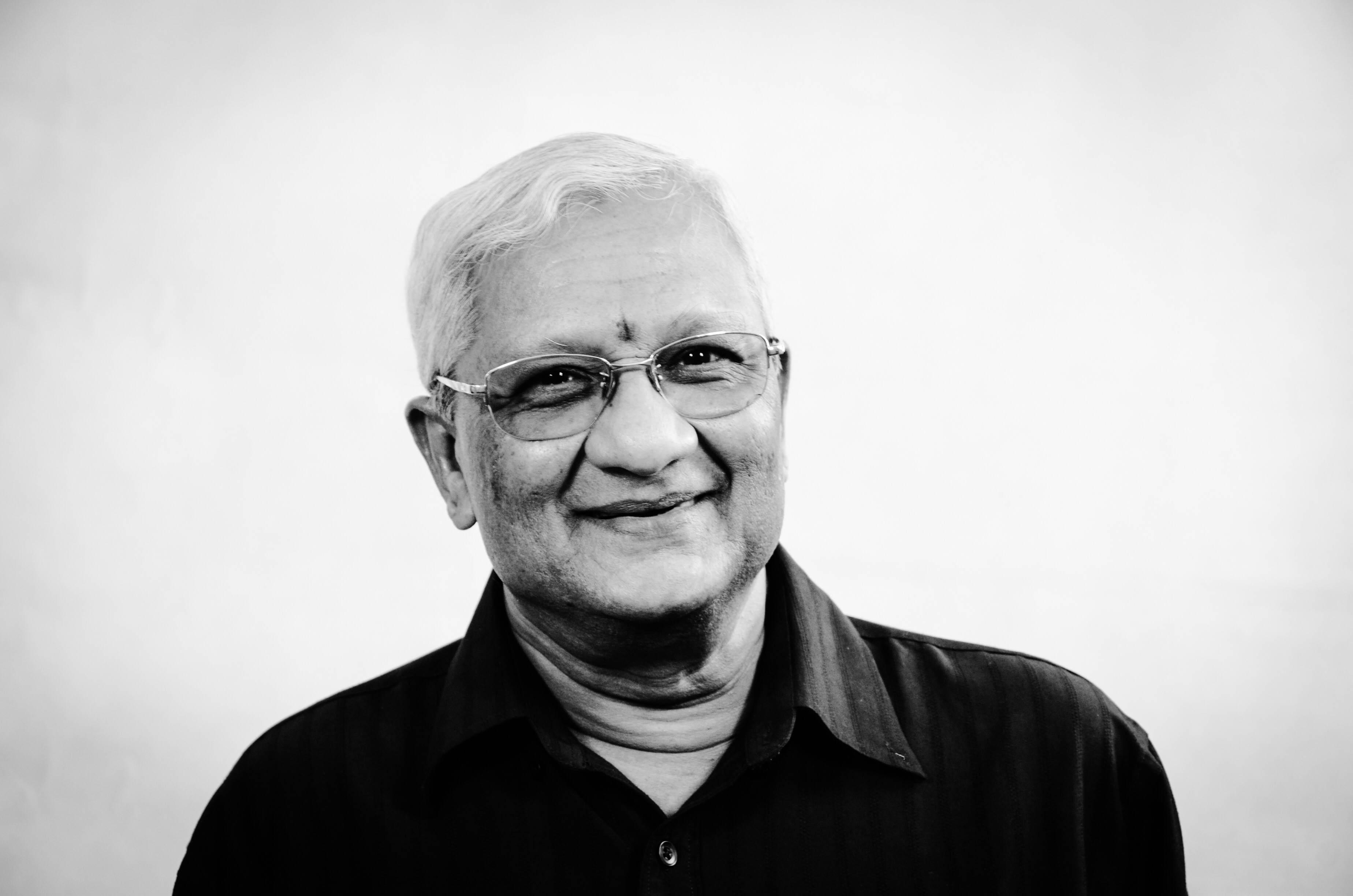 G Umakanthan