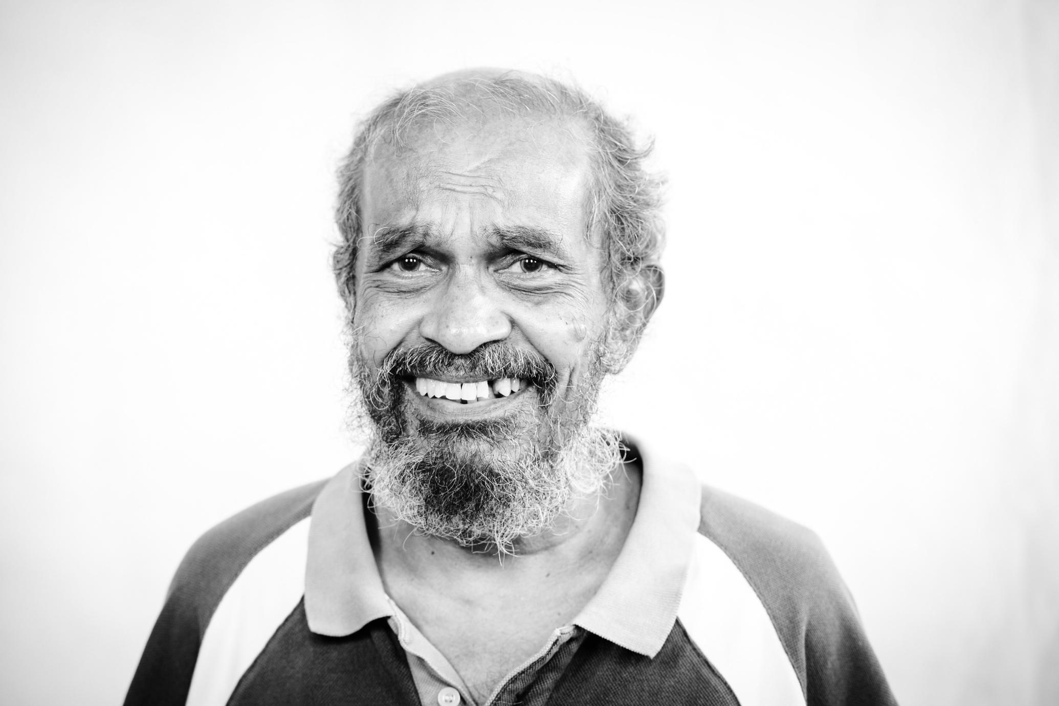 Sugumaran Krishnasamy