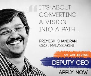 Job Opening: Deputy CEO