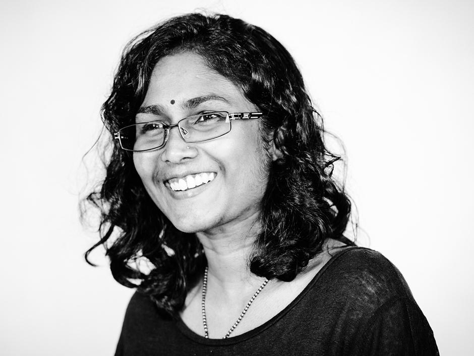 Rajita Sivan