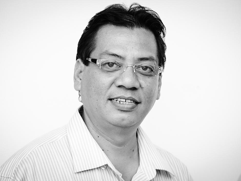G. Jegathesan