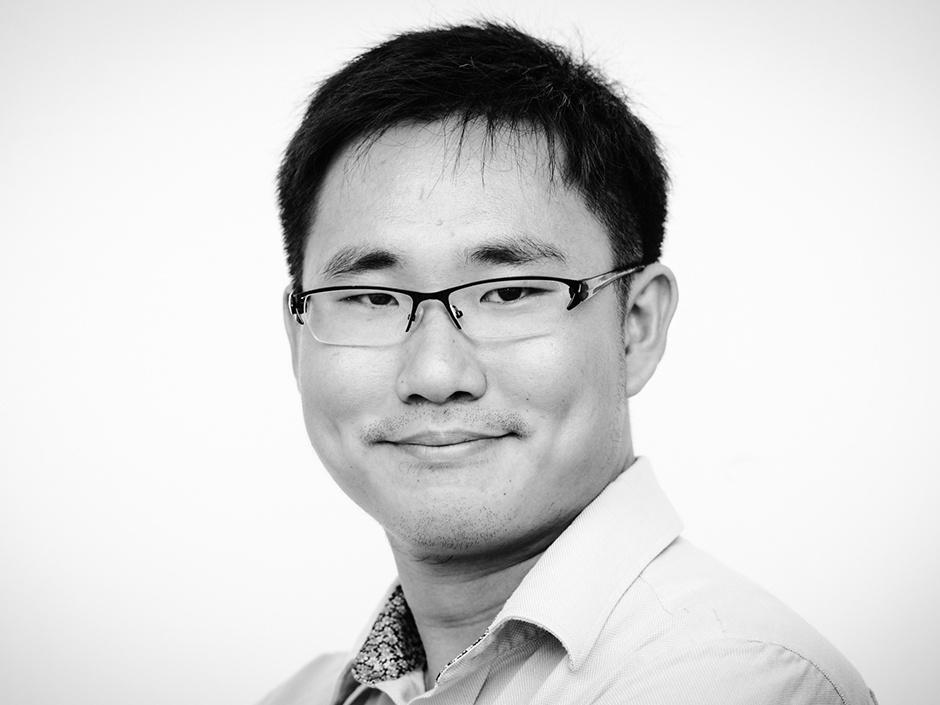 Lu Wei Hoong(刘伟鸿)