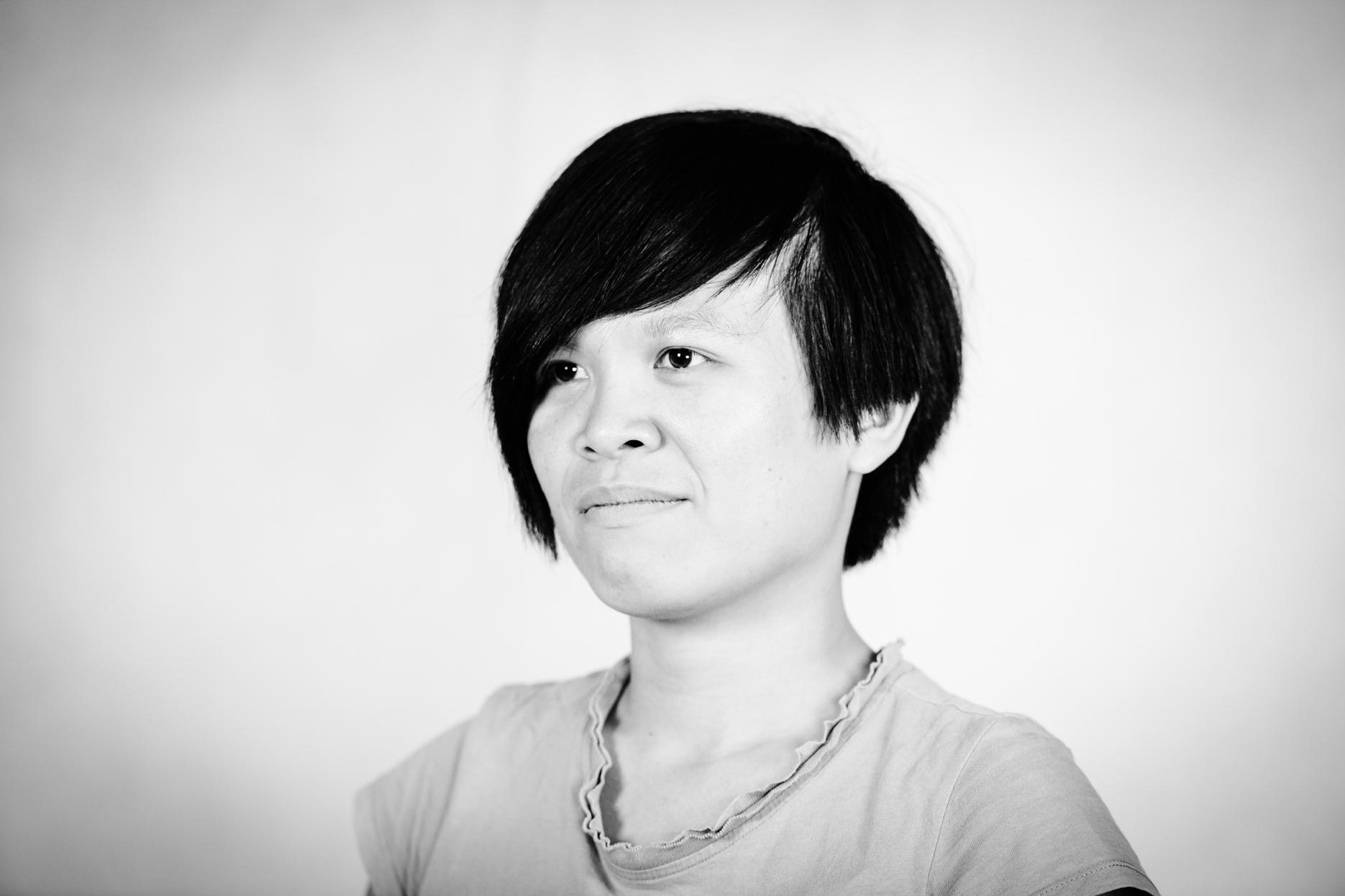 Cheo Yee Jing