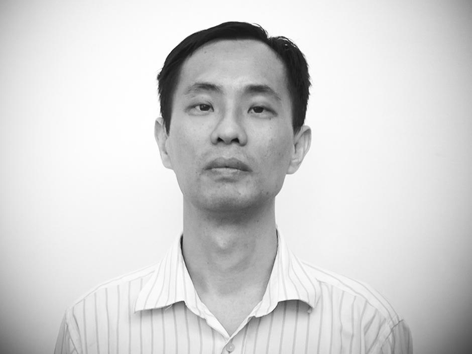 Chan Kim Ming(曾剑鸣)