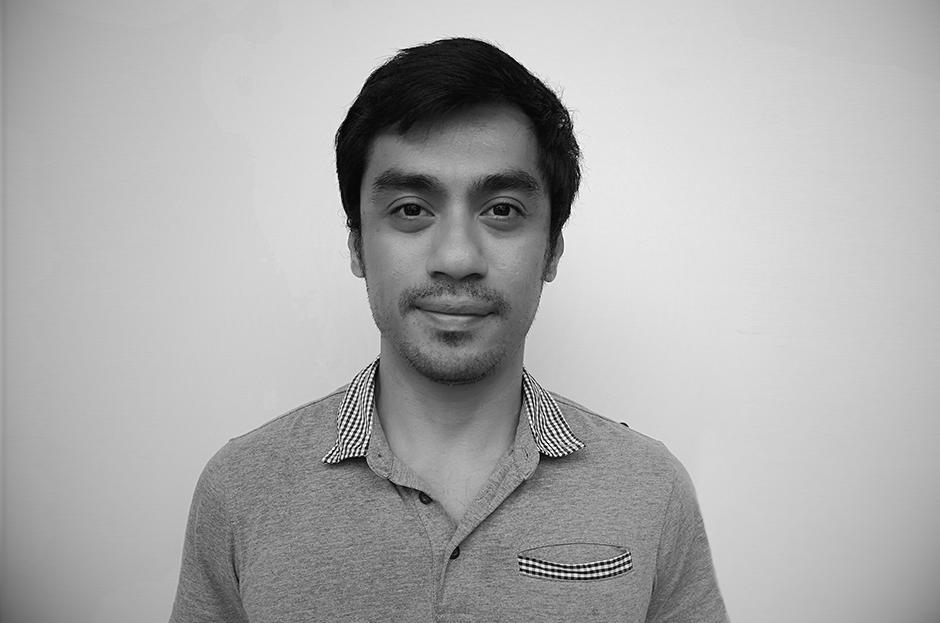 Faisal Asyraf