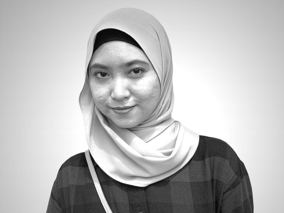 Siti Zubaidah Rosman