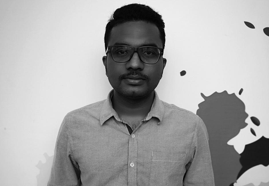 D.Thiaga Raj Servai