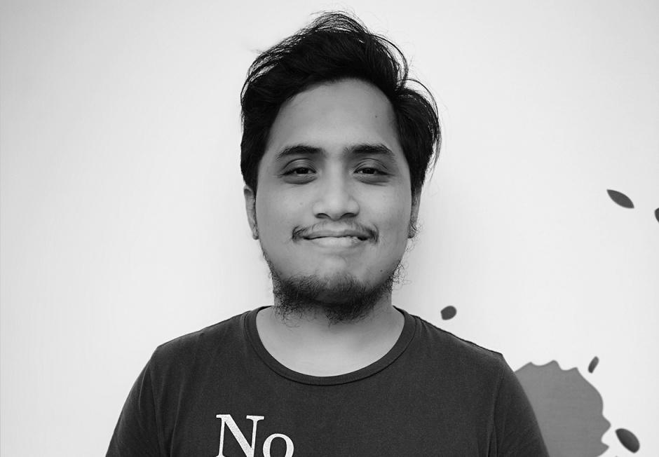 Muhammad Syazwan bin Mat Zamree