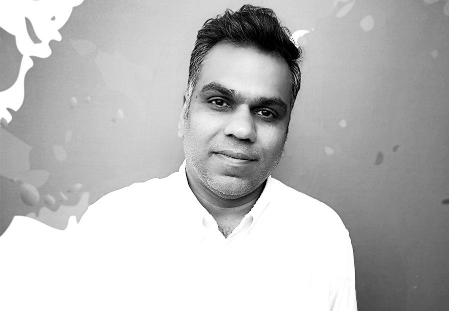 Arvind Nair