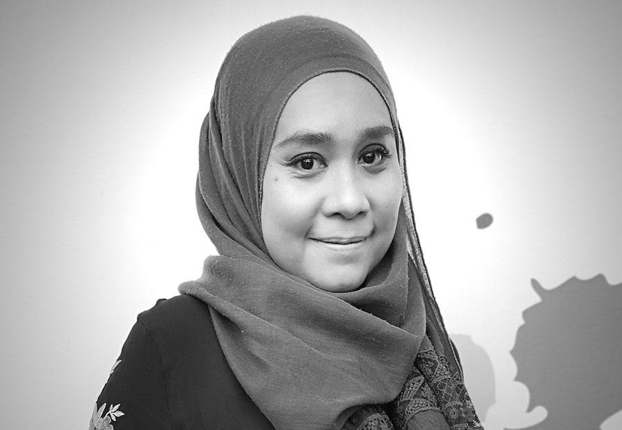 Rusyilda Binti Ismail