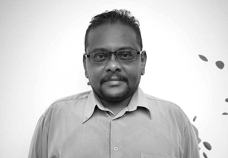 Andrew Sagayam A/L S.Chinnappan