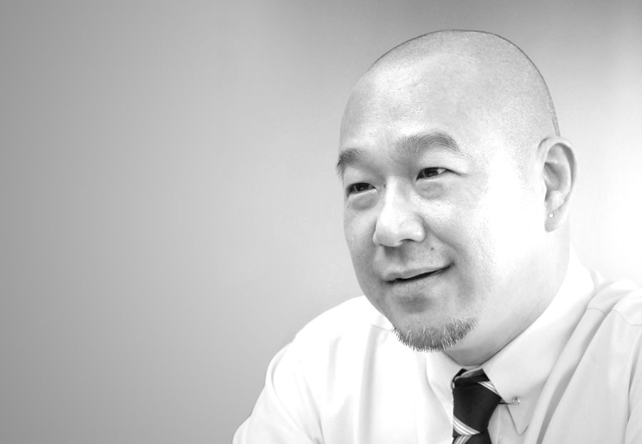 Danny Yong Siew Ming