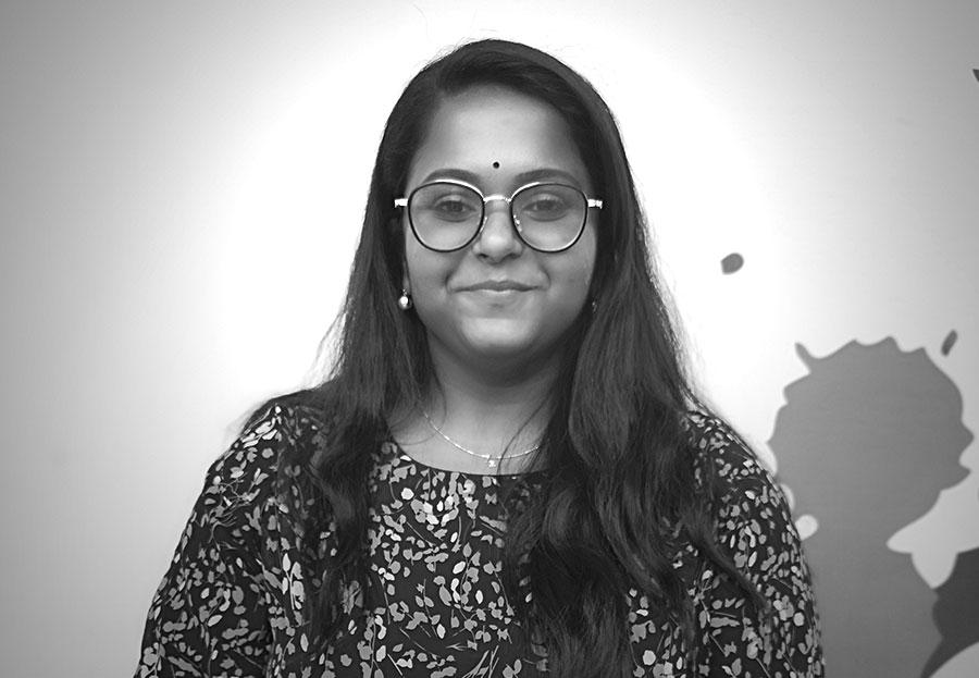 Pavithra A/P Ganisan