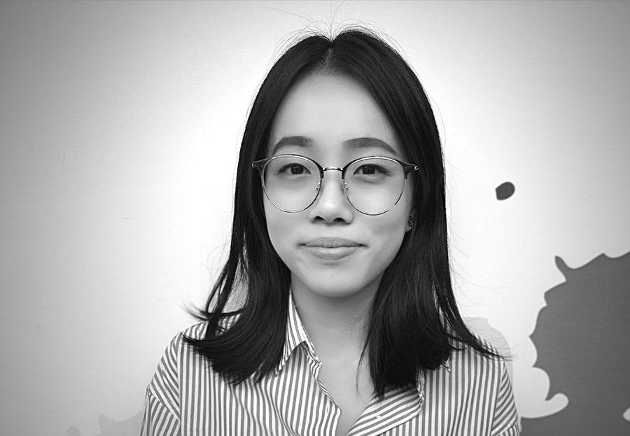 Audrey Tan Xi Jia