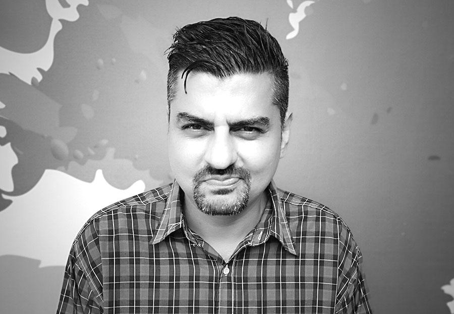 Raminder Singh A/L Dharam Singh