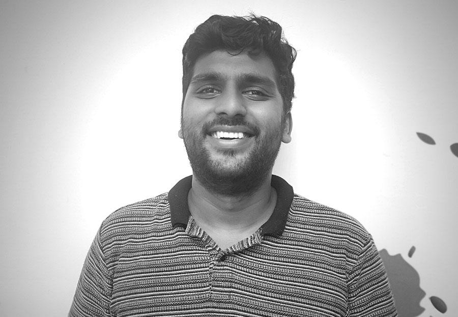 Shavein Kumar