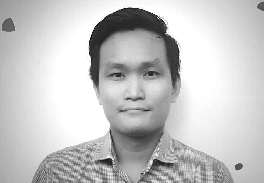 Basil Foo Jii Sheng