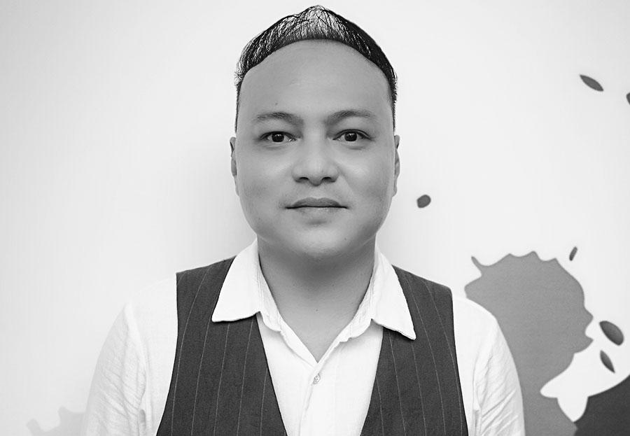 Isman Hafidz