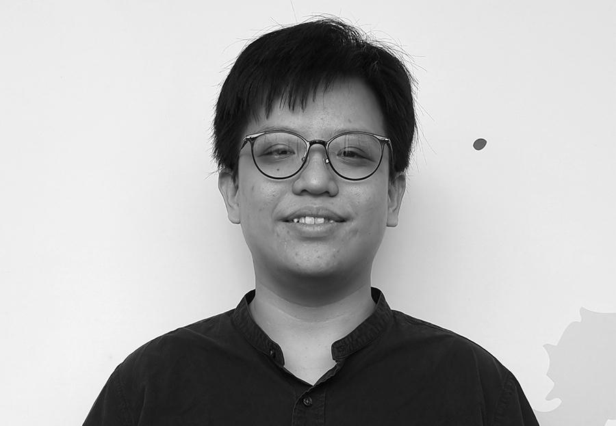 Phung Yie Wen